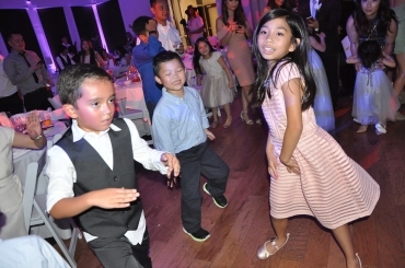 Denver's Best DJs Gets The Kids Dancing Too at Falls Event Center Littleton, Colorado
